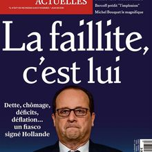 Hollande le fou de la République !
