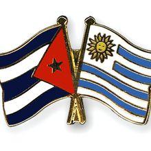 La Centrale des Travailleurs de l'Uruguay salue le travail des médecins cubains