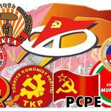Rencontre internationale de partis communistes et ouvriers à Hanoï