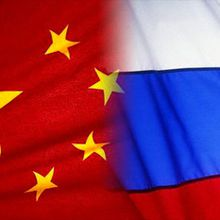 L'alliance sino-russe décolle