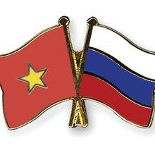 Viet-Nam et Russie partenaires stratégiques