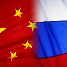 L'alliance sino-russe se renforce