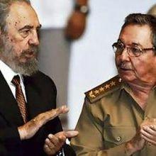 Pas de changements en vue dans la politique cubaine