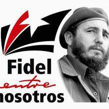 Fidel Castro est qualifié aux Nations Unies d'inspiration pour les pays du Sud
