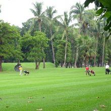 Golf à Kaohsiung (Taiwan)