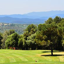 Golf de Gérone (Costa Brava)