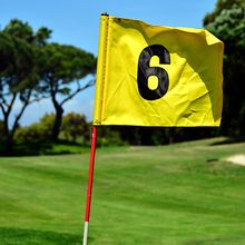 Platja d'Aro Pitch & Putt (Costa Brava)