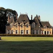 Golf à Rebetz (60)