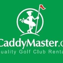 MyCaddyMaster.com, une alternative au transport de sac de golf