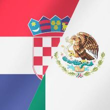 Croatie - Mexique (23 juin) pronostics