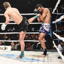 [Droits TV] L'Équipe 21 diffusera l'intégralité de la saison 2016 de Kickboxing !