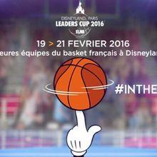 [Infos TV] Basket - La Leaders Cup 2016 sera à suivre dès vendredi sur Ma Chaîne Sport et l'Equipe 21 !