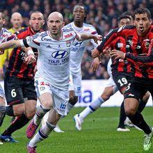 [Infos TV] Lyon / Nice en co-diffusion ! Découvrez le programme TV de la 34ème Journée de Ligue 1 à suivre ce week-end !