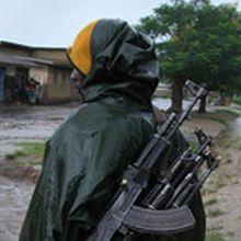 Nord-Kivu: violents combats entre Maï-Maï Cheka et FDLR à Oninga