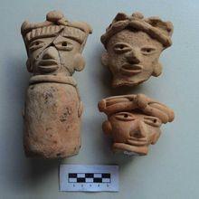 Invade SCT zona arqueológica en Jáltipan: AC