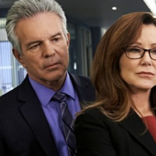 """Major Crimes"" enregistre sa meilleure audience depuis septembre 2012 ; ""Murder In The First"" en danger d'annulation"