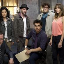 """Audiences Lundi 22/09 : """"Gotham"""" et """"Scorpion"""" débutent au même niveau ; avenir déjà sombre pour """"Forever"""" sur ABC ; retour canon pour """"The Big Bang Theory"""" et """"The Blacklist"""""""