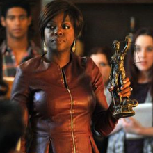 "Enorme carton pour ""How To Get Away With Murder"" qui grimpe à 20.3 millions de téléspectateurs en Live + 3 Days"