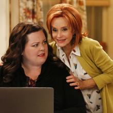 """Grille des networks du 7 au 12/12 : lancement de la saison 5 de """"Mike & Molly"""" ; démarrage du nouveau drama """"The Librarians"""" sur TNT et CW ; fin de """"Gracepoint"""""""