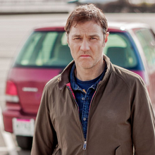 "Showtime travaille sur un remake de la série anglaise ""The Driver"" avec David Morrissey (""The Walking Dead"")"