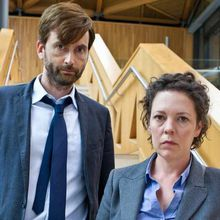 "ITV1 reconduit ""Broadchurch"" pour une saison 3 : record d'audience pour le final de la saison 2"