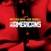 """Une saison 4 pour """"The Americans"""" sur FX"""