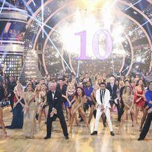 """Audiences Mardi 28/04 : les 10 ans de """"Dancing With The Stars"""" expédient """"NCIS"""" au plus bas depuis 2008"""