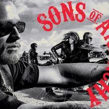 """Kurt Sutter annonce travailler sur un spin-off de """"Sons of Anarchy"""" pour FX"""
