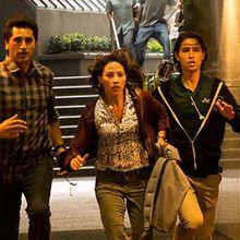 """""""Fear The Walking Dead"""" continue d'être un succès en deuxième semaine pour AMC"""