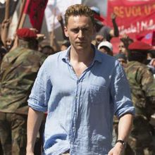 """The Night Manager"" avec Tom Hiddleston, Olivia Colman et Hugh Laurie débute devant 6.1 millions d'anglais sur BBC One"