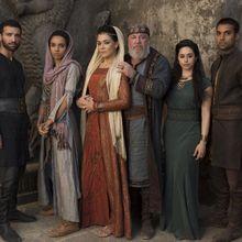 """Classement Série Saison 2015 / 2016 : FOX reconduit """"Gotham"""" pour une saison 3 et ABC annule """"Of Kings And Prophets"""" après deux épisodes"""