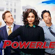 """Découvrez les premières images de """"Powerless"""" et """"Trial & Error"""", les deux nouvelles comédies de NBC"""