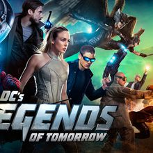 """Legends of Tomorrow"" Saison 2 : Wentworth Miller ne sera plus régulier mais reste présent dans l'univers DC Comics"