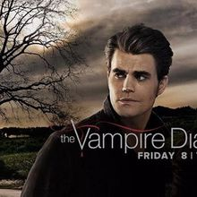 "CW officialise la fin de ""The Vampire Diaries"" à l'issue de la saison 8"