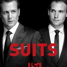 """USA Network reconduit """"Suits"""" pour une saison 7 et dévoile les dates de """"Falling Water"""" et """"Eyewitness"""""""