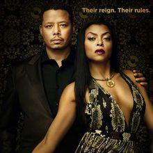 """Découvrez les premières bandes annonces pour la saison 3 de """"Empire"""", incluant la participation de Mariah Carey"""