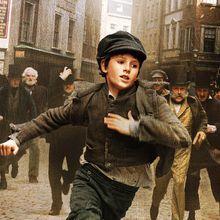 """""""Oliver Twist"""" et les légendes du Roi Arthur adaptées en séries policières par NBC et FOX"""