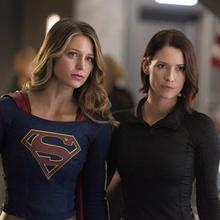 """""""Supergirl"""" Saison 2 (MAJ) : découvrez les images promos des deux premiers épisodes et les bandes annonces"""