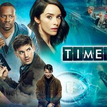 "Grille des networks du 2 au 7/10 : ""Timeless"", ""Conviction"", ""Frequency"", ""No Tomorrow"", ""The Flash"", ""Arrow"", ""Scorpion"", ""Madam Secretary""..."