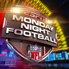"Audiences Lundi 18/10 : le ""Sunday Night Football"" et le ""Monday Night Football"" ont perdu près de 20% de leur public sur un an : vers une situation de crise pour la NFL ?"