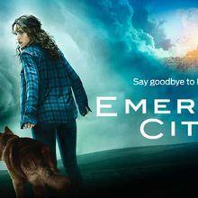 """Découvrez la bande annonce de """"Emerald City"""", à suivre dès le vendredi 6 janvier sur NBC"""