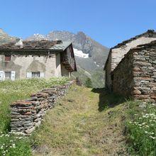 Col d'Arnès (3012m)