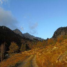 Col du Merlet (2286m)