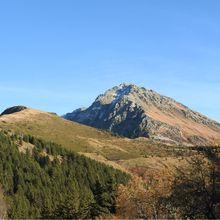 Cols de la Frèche (2183m) et du Fort (2146m) par Val Pelouse