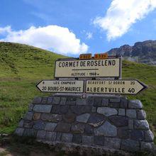 Pointe de la Terrasse (2881m) par le Passeur de Pralognan