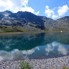 Cime de Caron (3195m) par Val Thorens