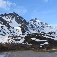 Col du Grand Fond (2671m)