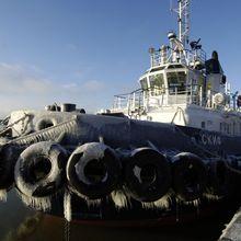 Soutien : la marine russe recevra 14 bâtiments en 2016