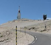 Descentes du Ventoux