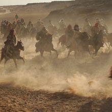 L'islam : la vendetta del'ego ferito dei nomadi sui sedentari ?